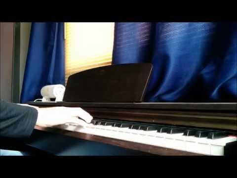 Sia - Breathe Me Piano