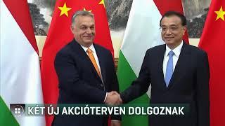 Orbán: Gazdaságvédelmi és egy környezetvédelmi intézkedéscsomagon is dolgozik a kormány 20-01-09