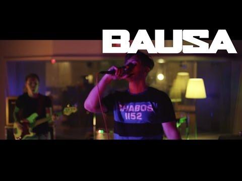 Bausa - Vermisst (Studio Session Snippet)