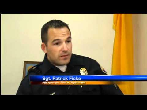 APD detective arrested
