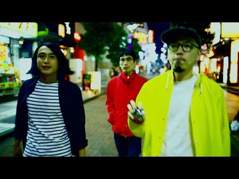 "アナログフィッシュ(Analogfish) ""There She Goes (La La La )"" (Official Music Video)"
