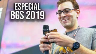 ESPECIAL BGS 2019 | BRKsEDU na Brasil Game Show