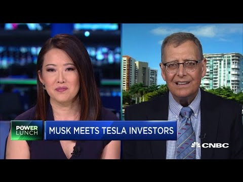 Tesla looks toward future instead of focusing on present problems: Pro