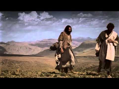 Jesús el Camino de Emaús