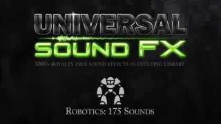 Universal Sound FX - version 1.2