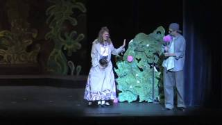 Biggest Blame Fool - Seussical the Musical Jr