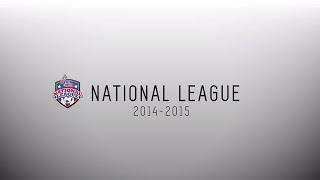 Sunday - 3/15/15 - US Youth Soccer National League Update – Vegas – Boys