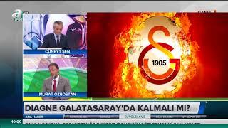 Spor Haberleri Galatasaray, Galatasaray 'da süpriz transfer !! | BRUMA , EVER BANEGA , EDUOK
