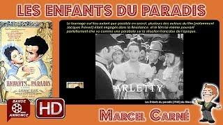 Les Enfants du paradis de Marcel Carné (1945) #MrCinéma 39