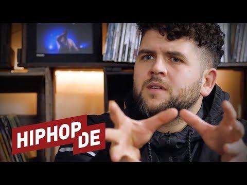 """Vega: Casper, Bausa, """"V"""", Angst, Pop-Hits, Disses, Gesichtstattoos & Universal – Toxik (Interview)"""