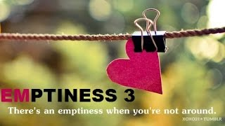 Emptiness # 3 - Teri yaadon mein Brand New Song 2013