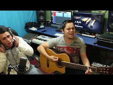 Luis Rafael Manriquez Feat Daniel M - Sin Ti Señor (En Vivo)