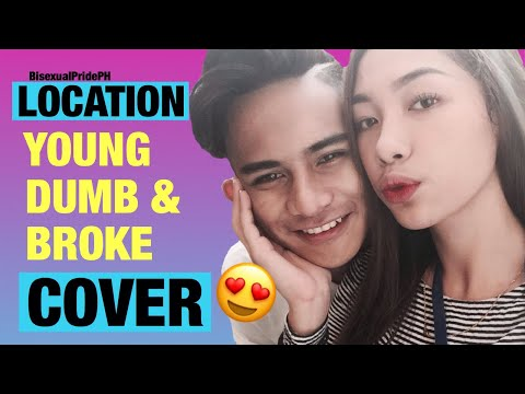 LOCATION,YOUNG DUMB & BROKE COVER