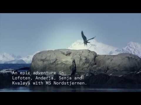 Hurtigruten Arctic Haute Route