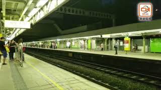 男子東鐵粉嶺站偷拍裙底被揭發 跳軌逃走累列車服務受阻