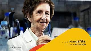 PROMO PROGRAMA LA SALA DE MARGARITA - NAVARRA TELEVISIÓN