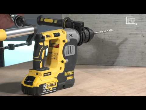 einhell rt rh 32 bohrhammer test doovi. Black Bedroom Furniture Sets. Home Design Ideas