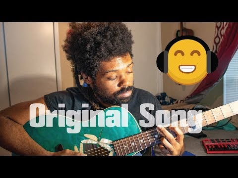 "Original Song - ""Can't Get Over You"" by Ameal"