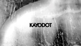Kayo Dot - The First Matter (Saturn in the Guise of Sadness)