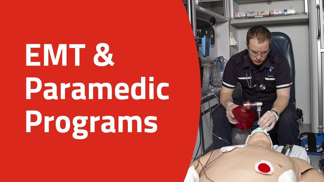 Advanced Care Paramedic | SAIT, Calgary, Alberta
