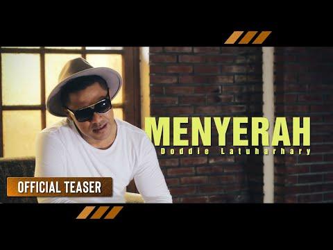 Doddie Latuharhary - MANGAPA | Lagu Ambon Terbaru 2018 (Teaser)