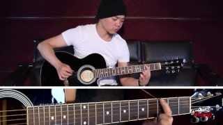 440mHz - Жалам Xар Гитар (Jalam Har Guitar Hicheel by Daavka)