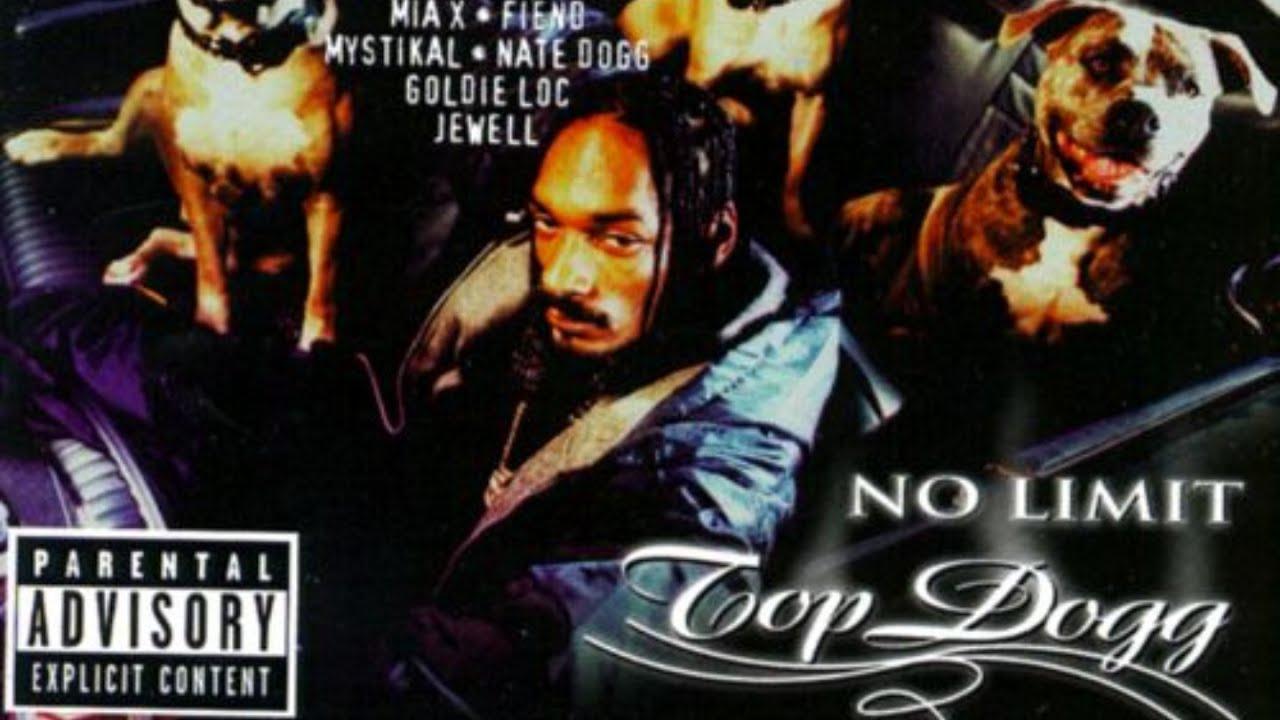 No Limit Album Reviews- Snoop Dogg