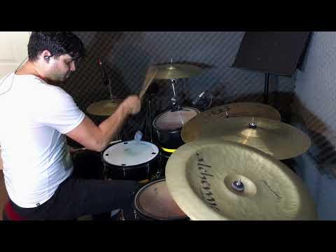 Khalid & Normani - Love Lies - Drum Cover
