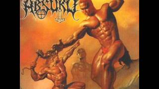 Watch Absurd Triumph Of Death video