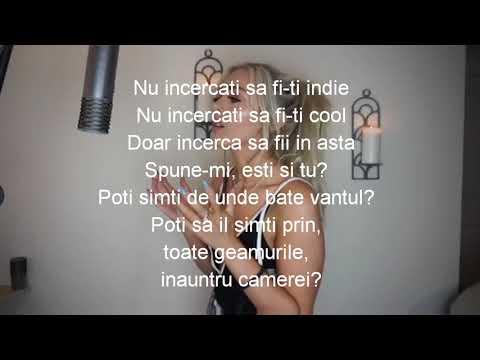 ZAYN -Dusk Till Dawn ft. Sia (tradus in limba română)