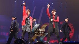 Under Lover - 玫瑰 / 癡情玫瑰花【第 12 屆 KKBOX 風雲榜 年度最佳新人】