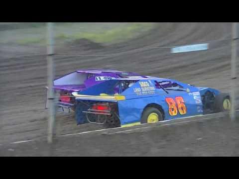 Emod Heat Race 9/15/18 Valley Speedway