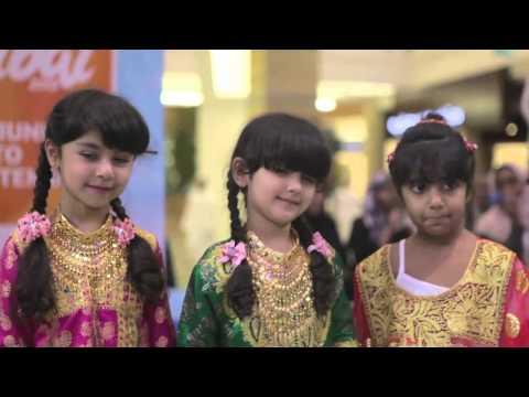 Experience Eid in Dubai
