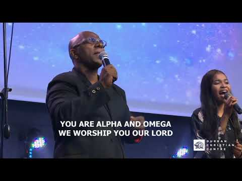 DCC Worship ~ 'YOU ARE WORTHY TO BE PRAISED'