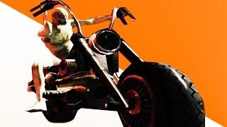 超体弱いけどバイクに乗った結果www - バカゲー 実況プレイ thumbnail