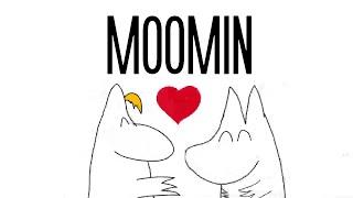 ШОК! Мультфильм про Мумми Тролля, который сделал 11-летний мальчик. Mummy Troll funny animation