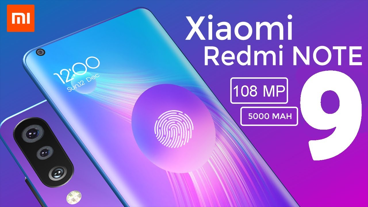 Xiaomi Redmi Note 8 5G Introduction - Price specs and release date