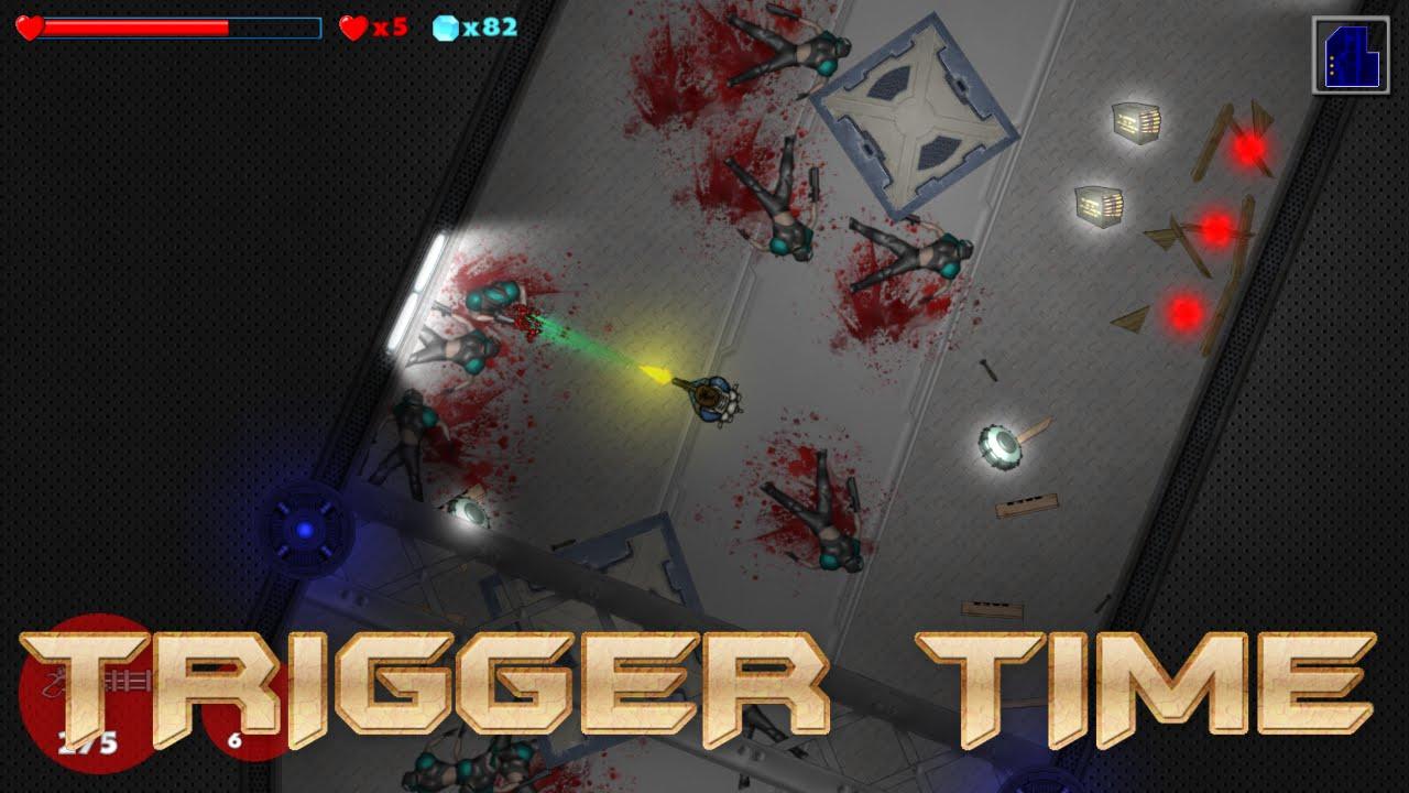 Trigger Time