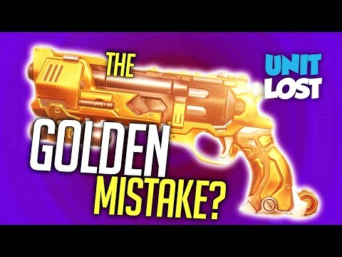 Overwatch News - Competitive Rewards Mistake! / Event Fatigue? / New Permanent Loot!