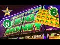 ⭐️ New 😄  Mighty Cash Big Money (Green) slot machine, Nice Bonus
