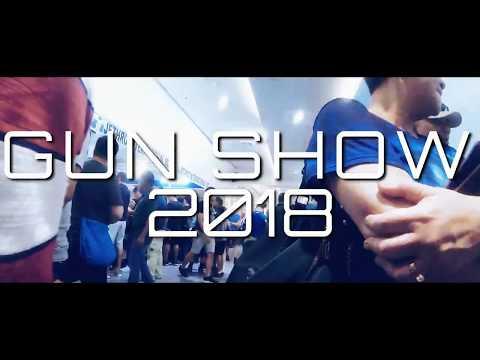 GUN SHOW 2018 PHILIPPINES [NOVEMBER]