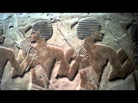 África 1 -- O Reino de Kush