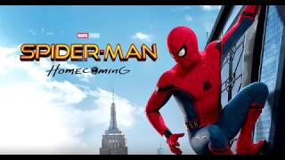 SPIDER-MAN-Homecoming-Ramones -