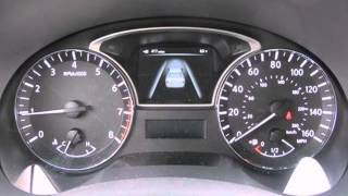 2013 Nissan Altima Atlanta Buford, GA #18388