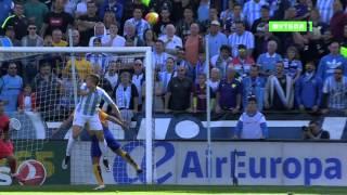 чемпионат Испании 2015\16 Обзор 21 тура 720p