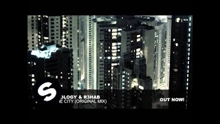 Shermanology & R3hab - Living 4 The City (Original Mix)