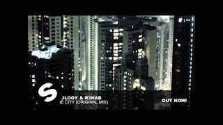 Shermanology & R3hab - Living 4 The City (Original Mix)