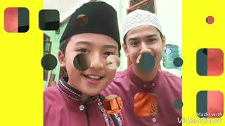 Ismail Kun Anta ~ Naufal Ho Pemeran Ismail Sinetron Kun Anta MNCTV Terbaru 2018