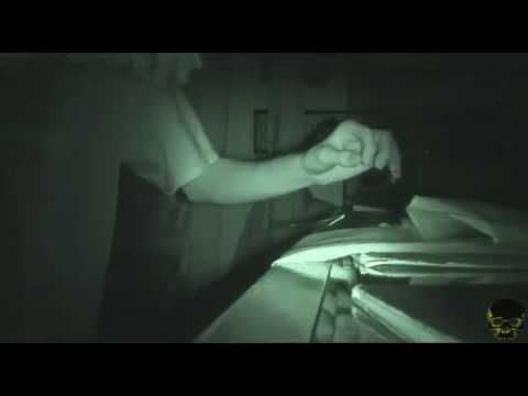 REAL GHOST DOCUMENTARY - Tampa Bay Area - Haunted Museum