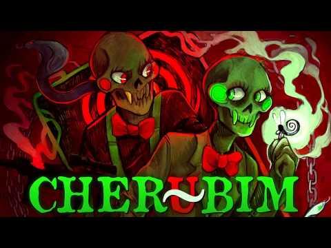 Cherubim-GREEN LOLLY HD